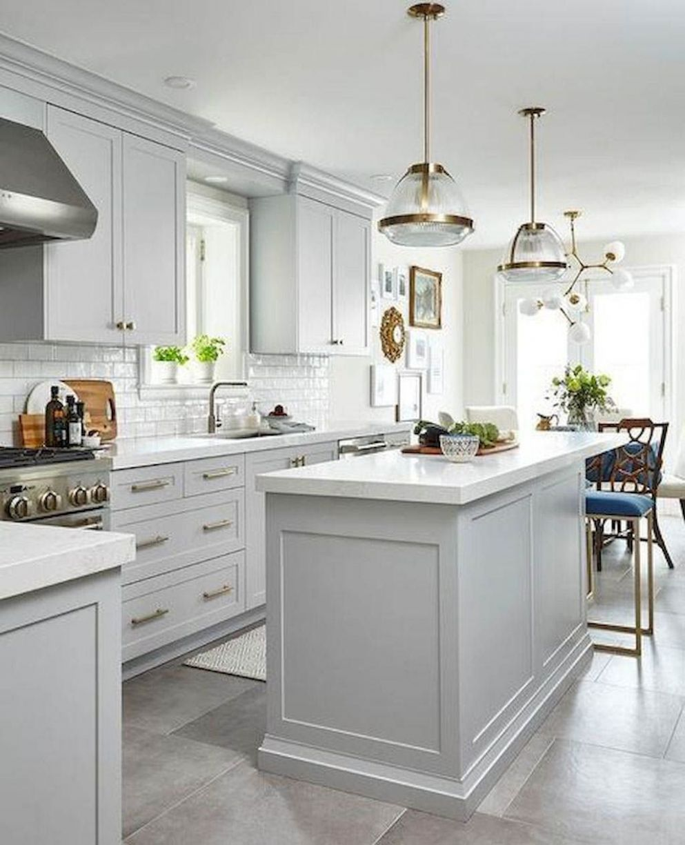 Stunning Kitchen Lighting Ideas for Your New Kitchen | Kitchen ..