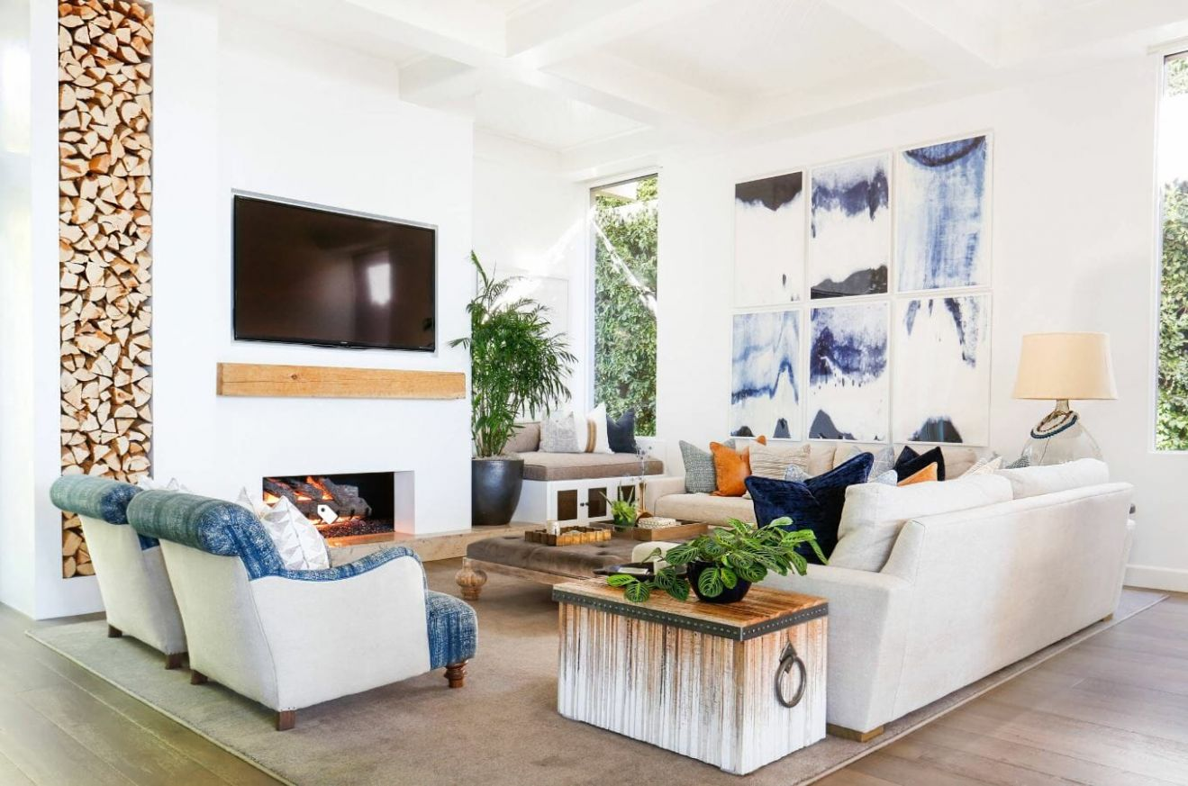 Summer Home Decor Trends: 12 Refreshing Ideas You Can't Miss |