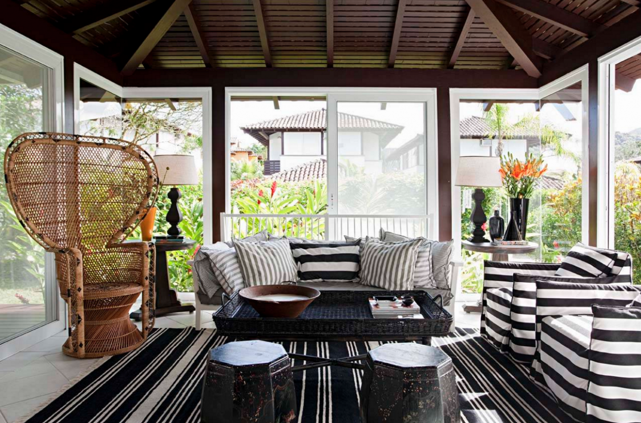 Sunroom Design Trends and Tips - Freshome