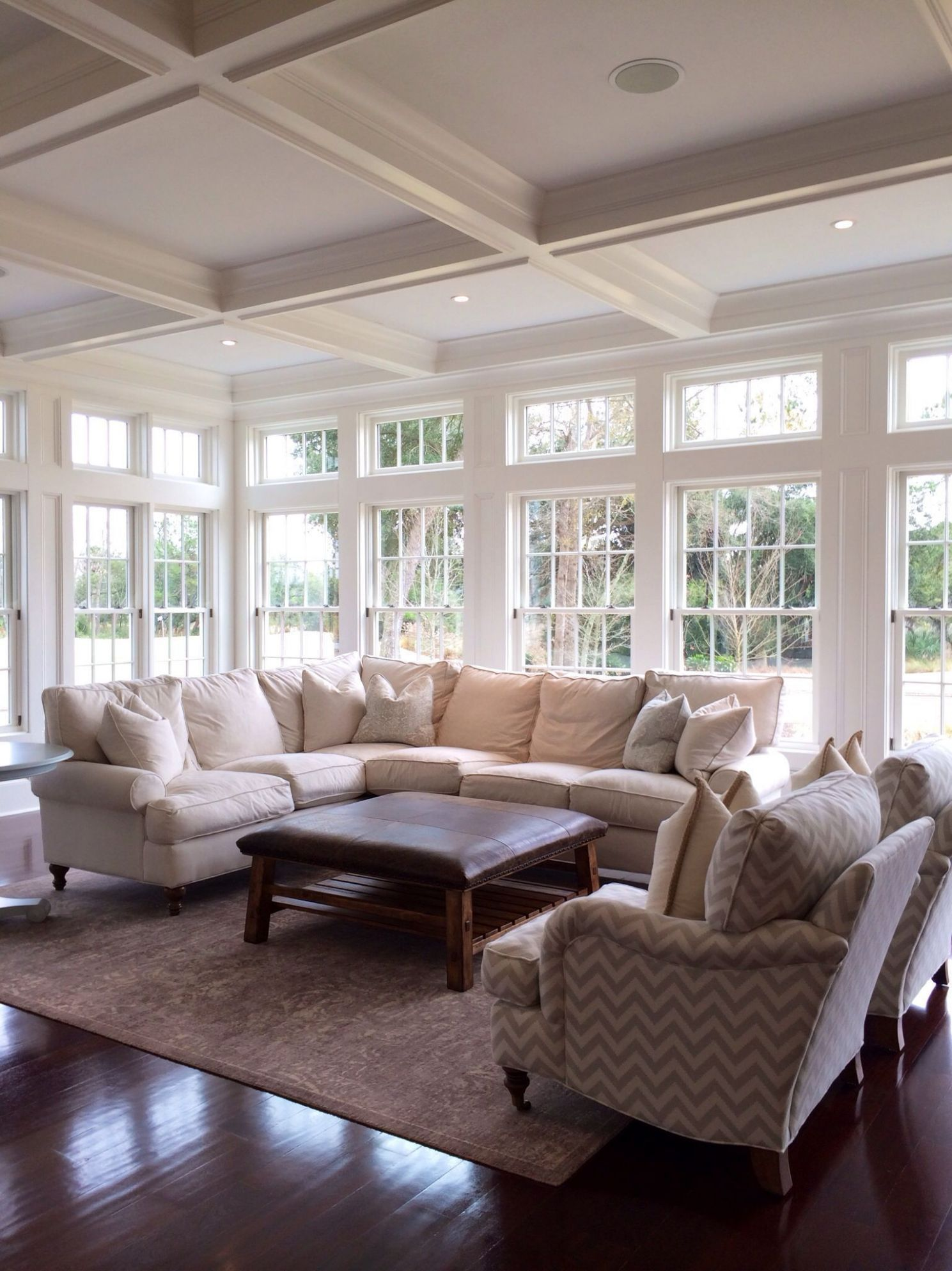 Sunroom Lighting Ideas Ceiling Lighting If You Have House With ...