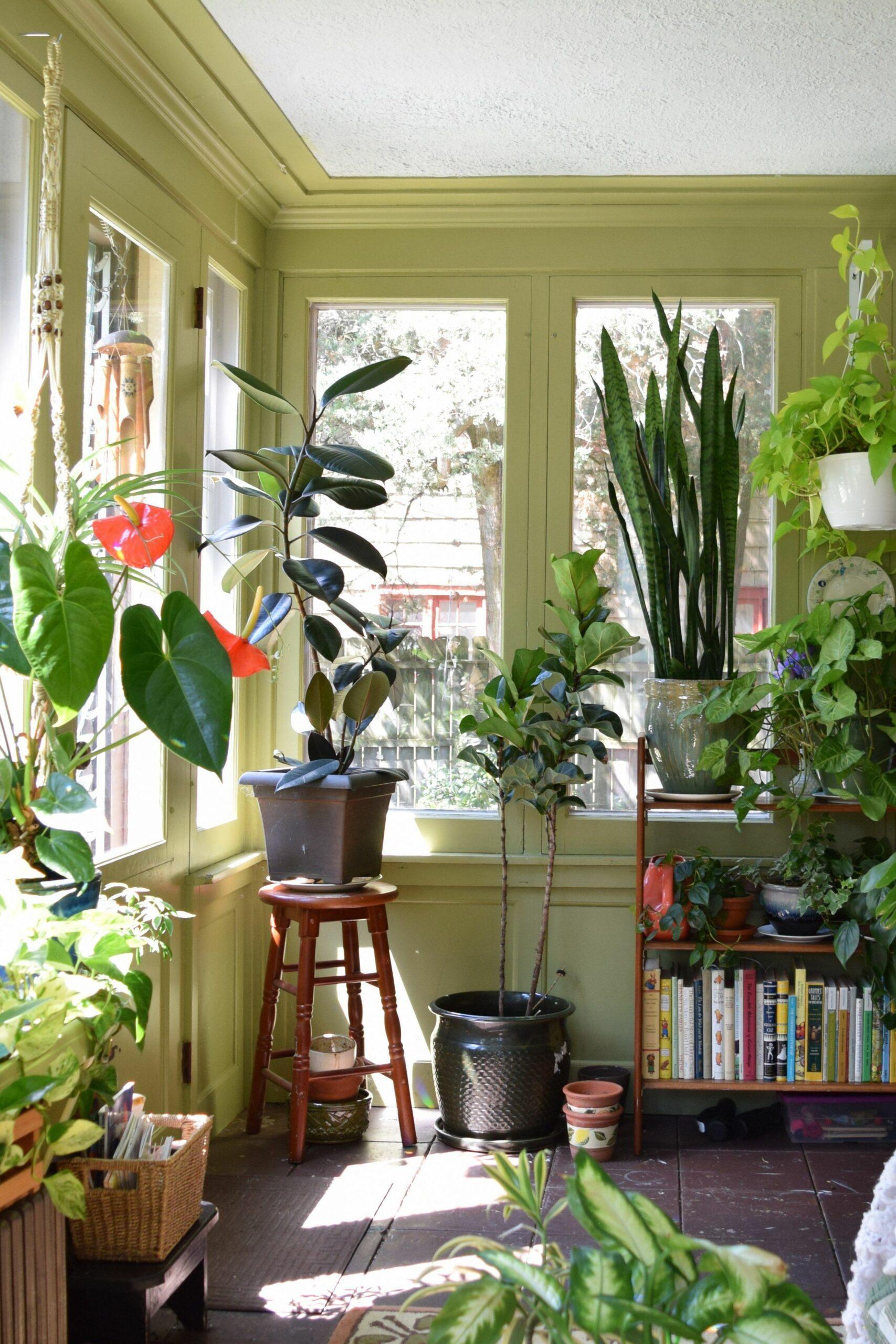 Sunroom Style: Ideas to Steal for Other Rooms in Your Home | Room ..