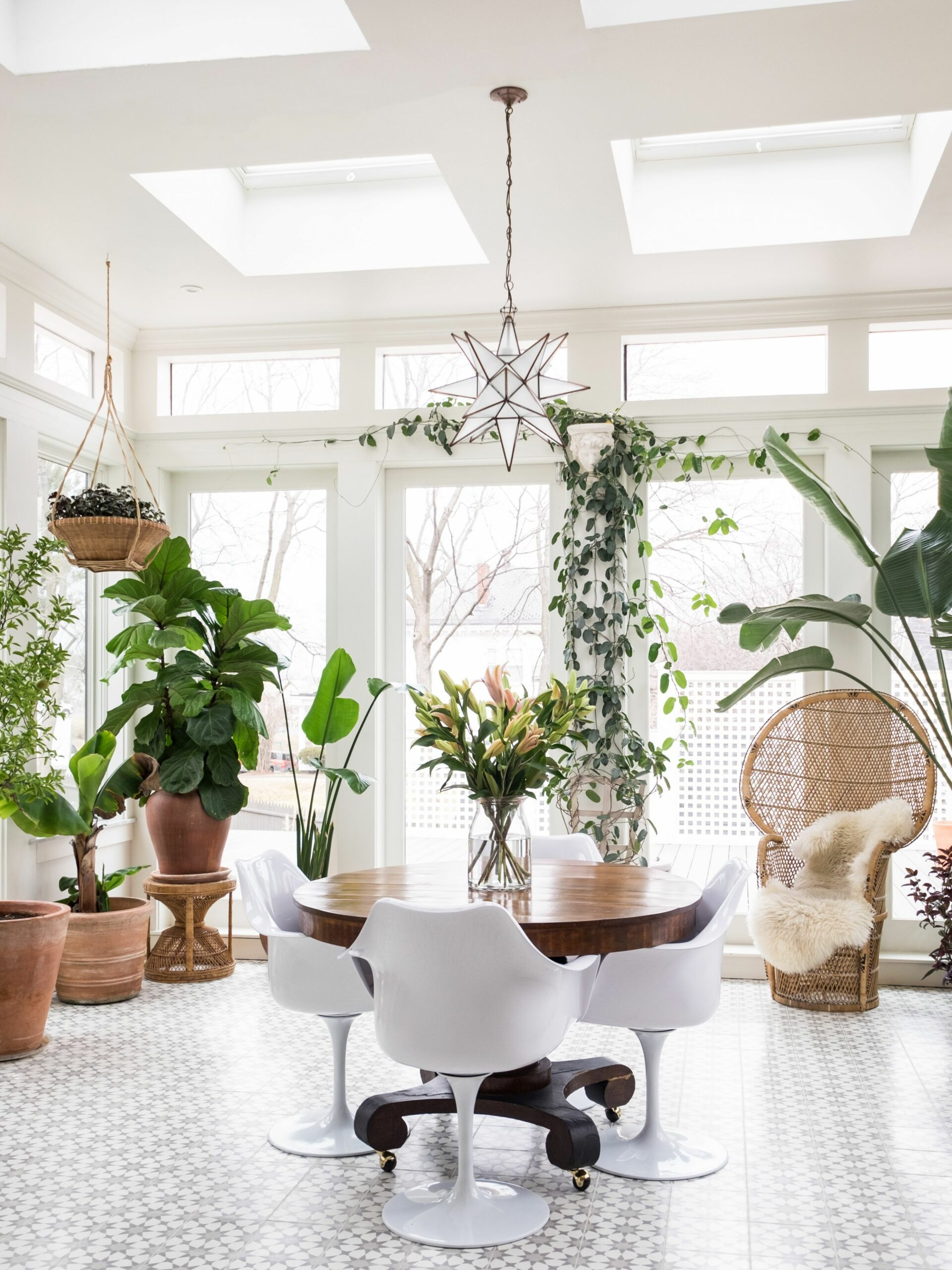 Sunroom Style: Ideas to Steal for Other Rooms in Your Home ..