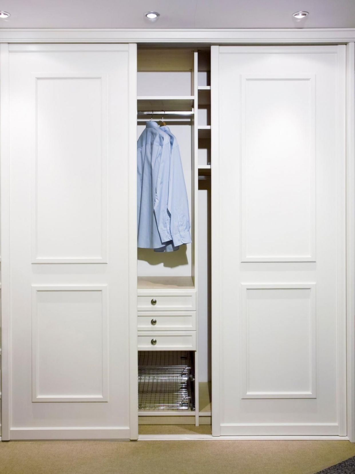 Super Practical Sliding Closet Door Ideas Rooms Decor And Ideas ..