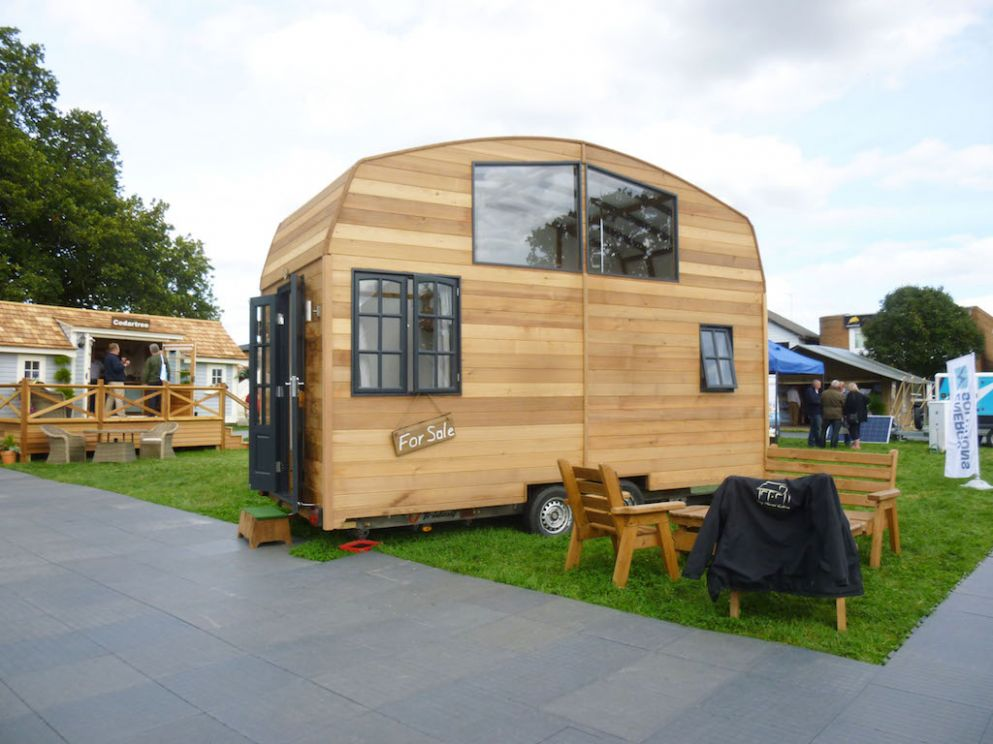 surrey uk – Tiny House Swoon - tiny house for sale uk