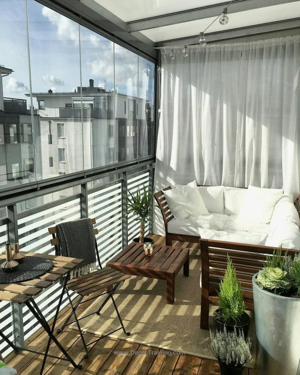 Table decoration ideas! Best of today, 10 Snaps in 10 | Balcony ..