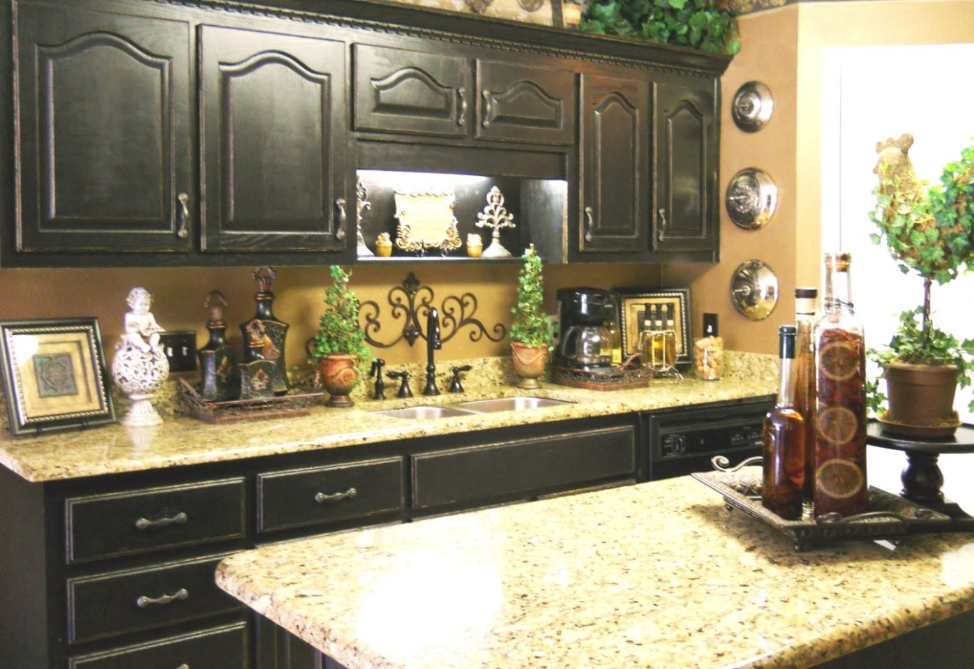 Ten Quick Tips Regarding Kitchen Decor Theme Ideas - kitchen ideas themes