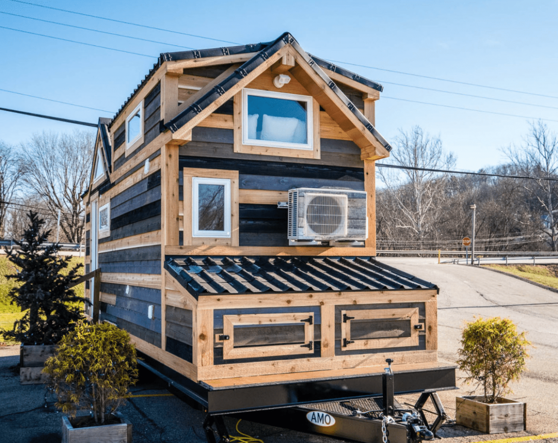 The 10 Best Tiny House Kits of 10 - tiny house kits
