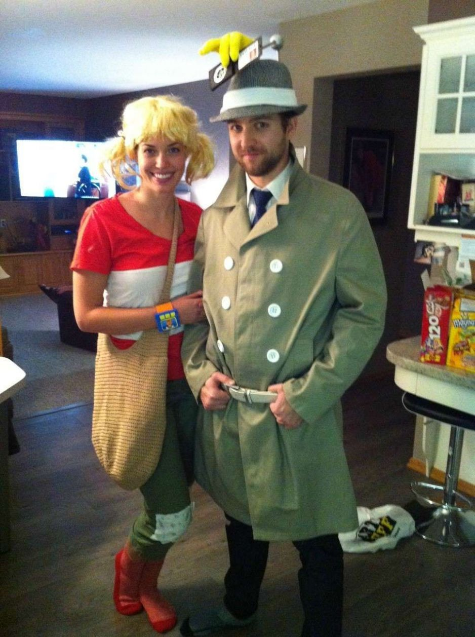 The 10+ Greatest Reddit Halloween Costumes of All Time | Inspector ...