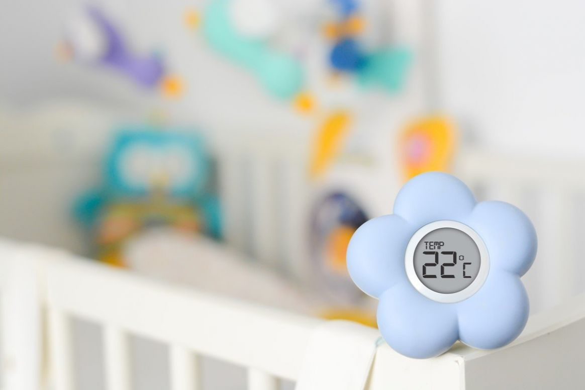 The 11 best baby room thermometers on the market right now ...