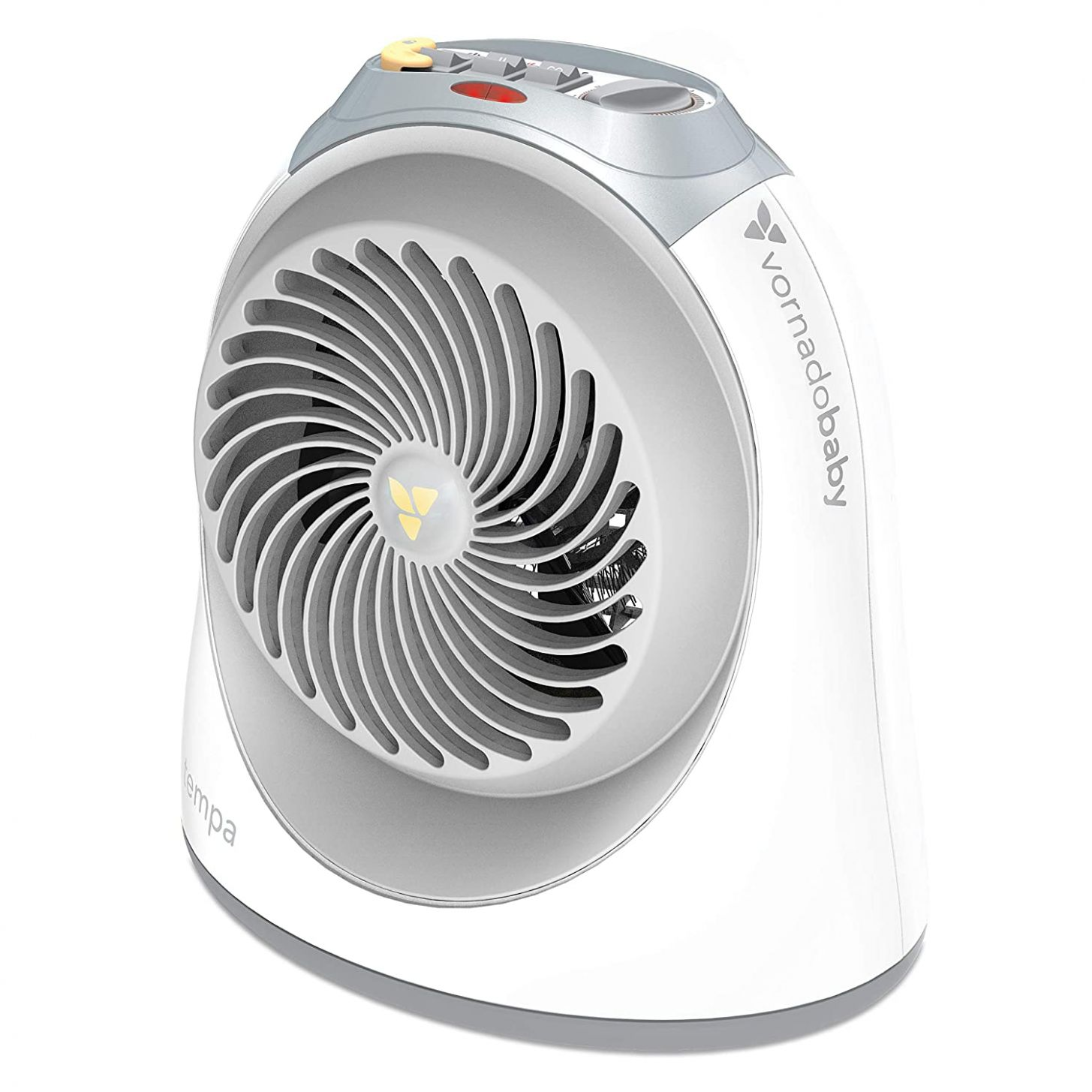 The 8 Safest and Best Space Heater For Nursery, Baby Room - baby room heater