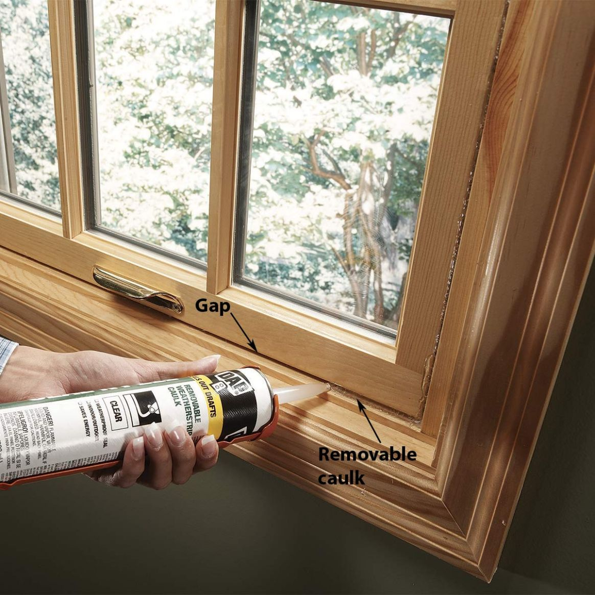 The 9 Best Tips for How to Seal Windows for Winter | Family Handyman - window insulation ideas