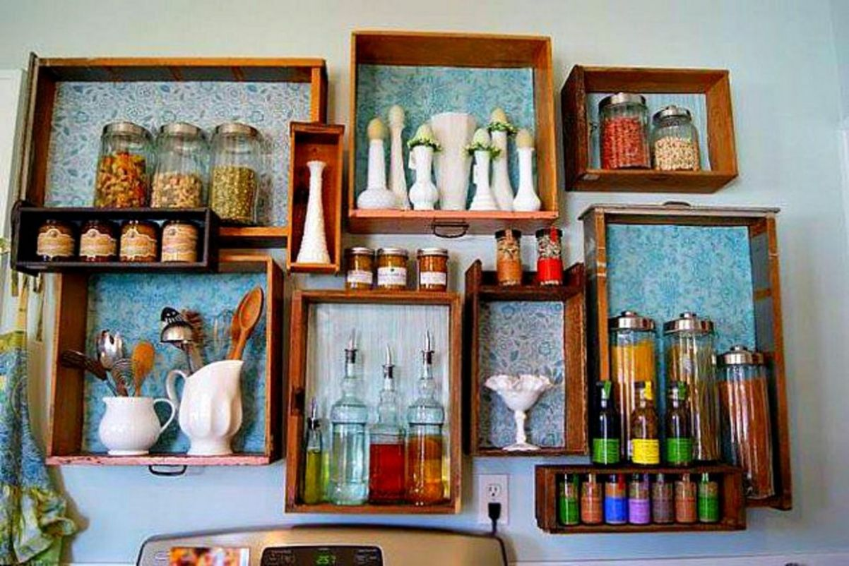 The Art of Upcycling: 11 DIY Home Decor Ideas - Goodnet