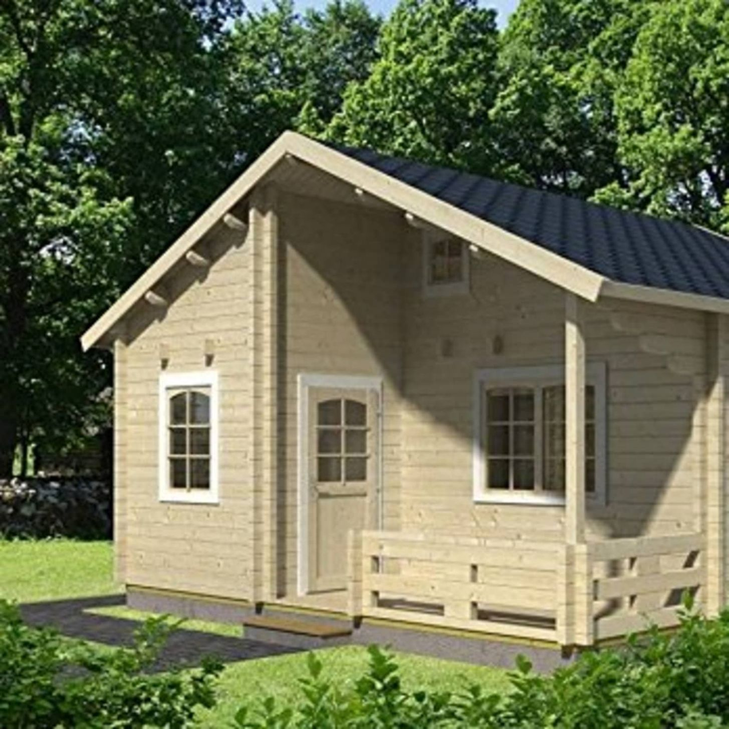 The Best (and Cheapest) Tiny House Kits On Amazon | Apartment Therapy - tiny house kits