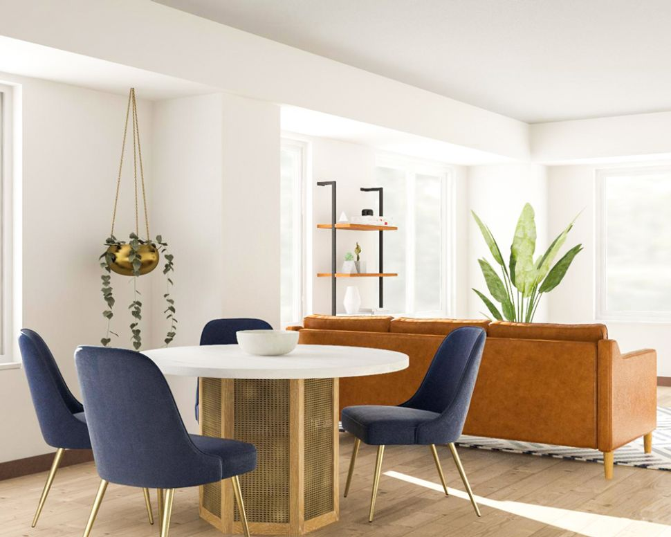 The Best Apartment Design Ideas From Our Designers' Playbook