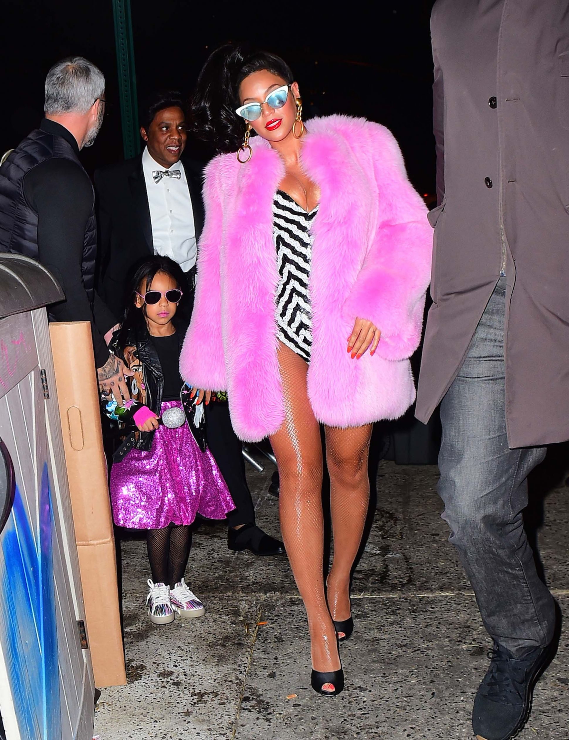 The Best Celebrity Halloween Costumes of All Time | Vogue - halloween ideas vogue