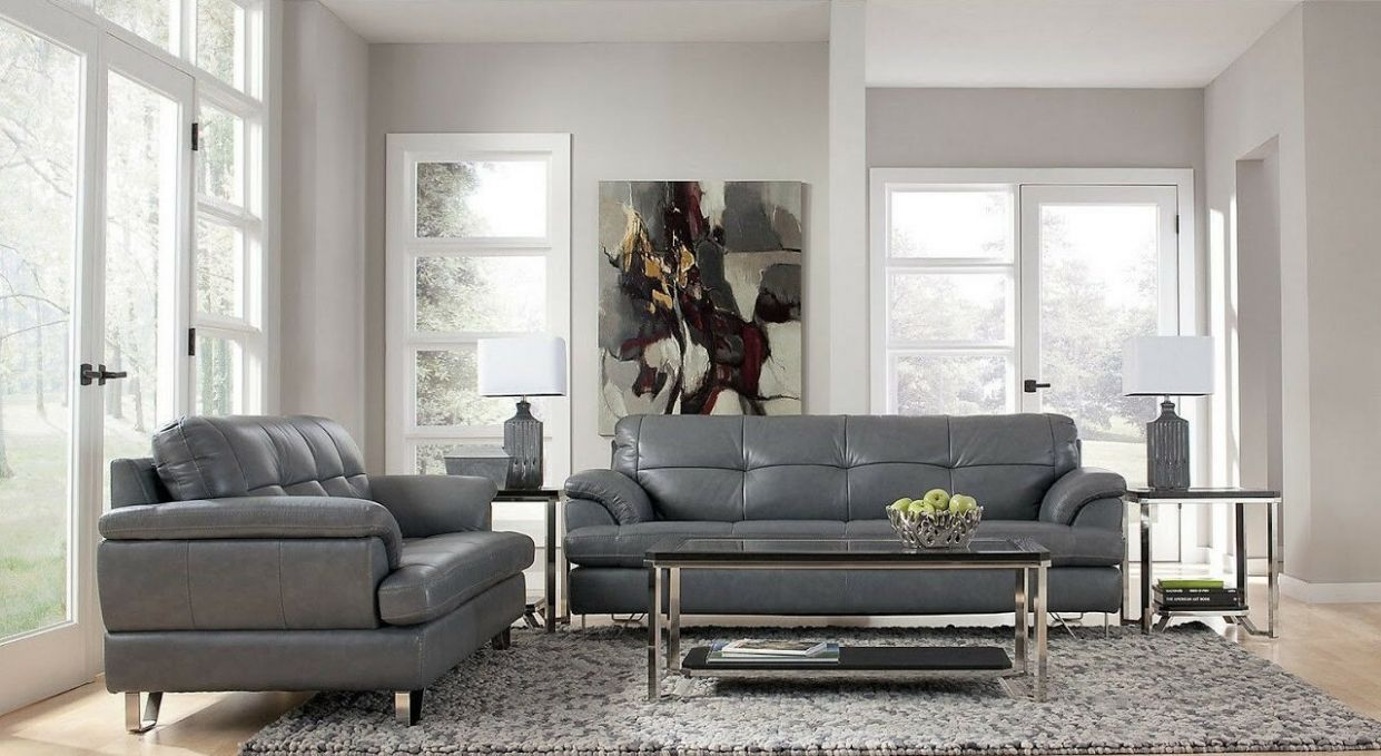 The Best Ideas for Grey Couch Living Room Ideas - Best Interior ...