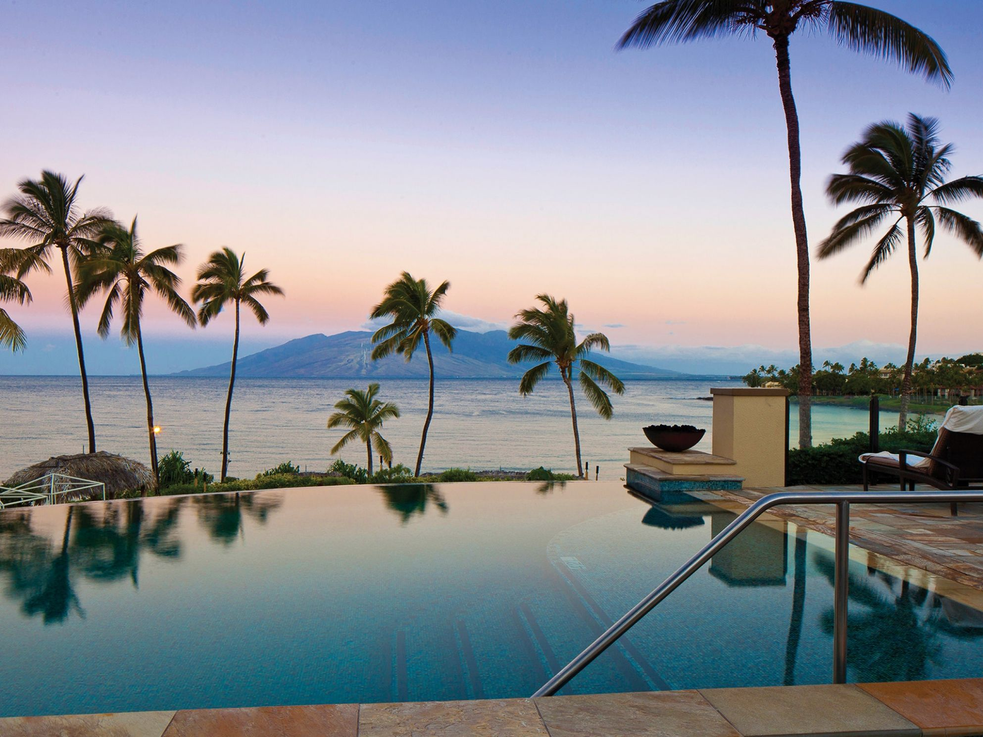 The Best Resorts in Hawaii: 12 Readers' Choice Awards - Condé ...