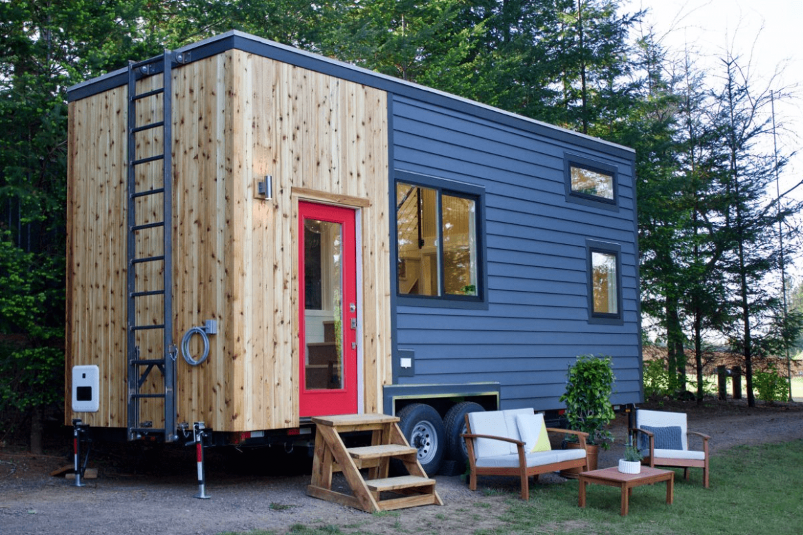 The Best Tiny Home Builders in the USA (with Photos) | Get a Bid - tiny house builders