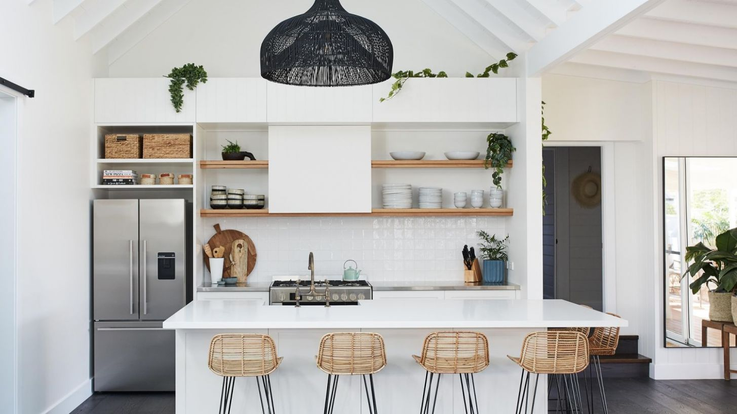 The biggest kitchen design trends of 11
