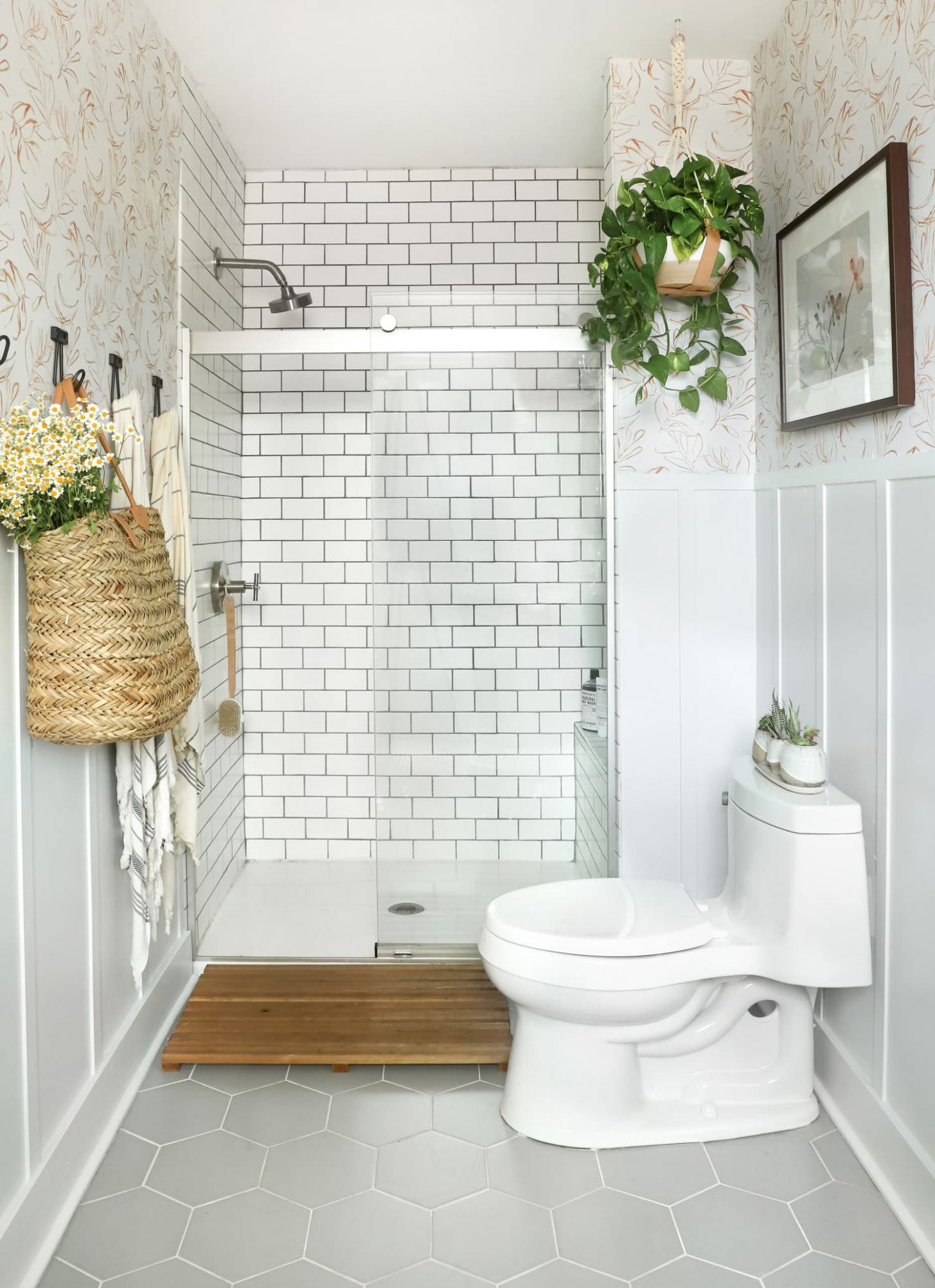 The Biggest New Bathroom Design Trends | Apartment Therapy