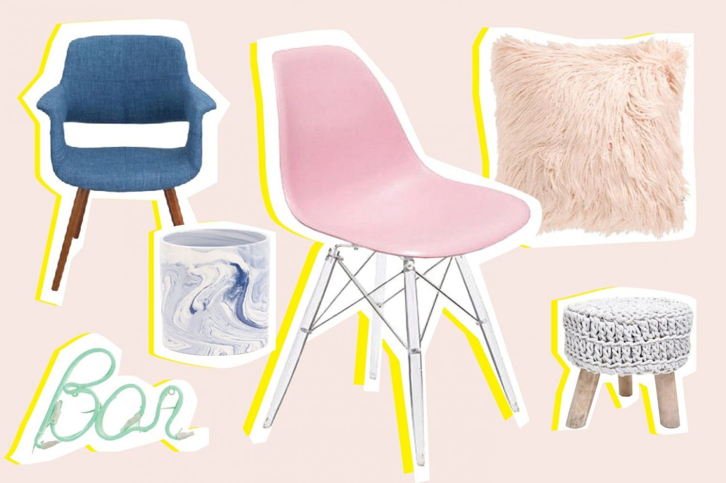 The Discount Home Decor Retailers You're Forgetting to Shop Online ...