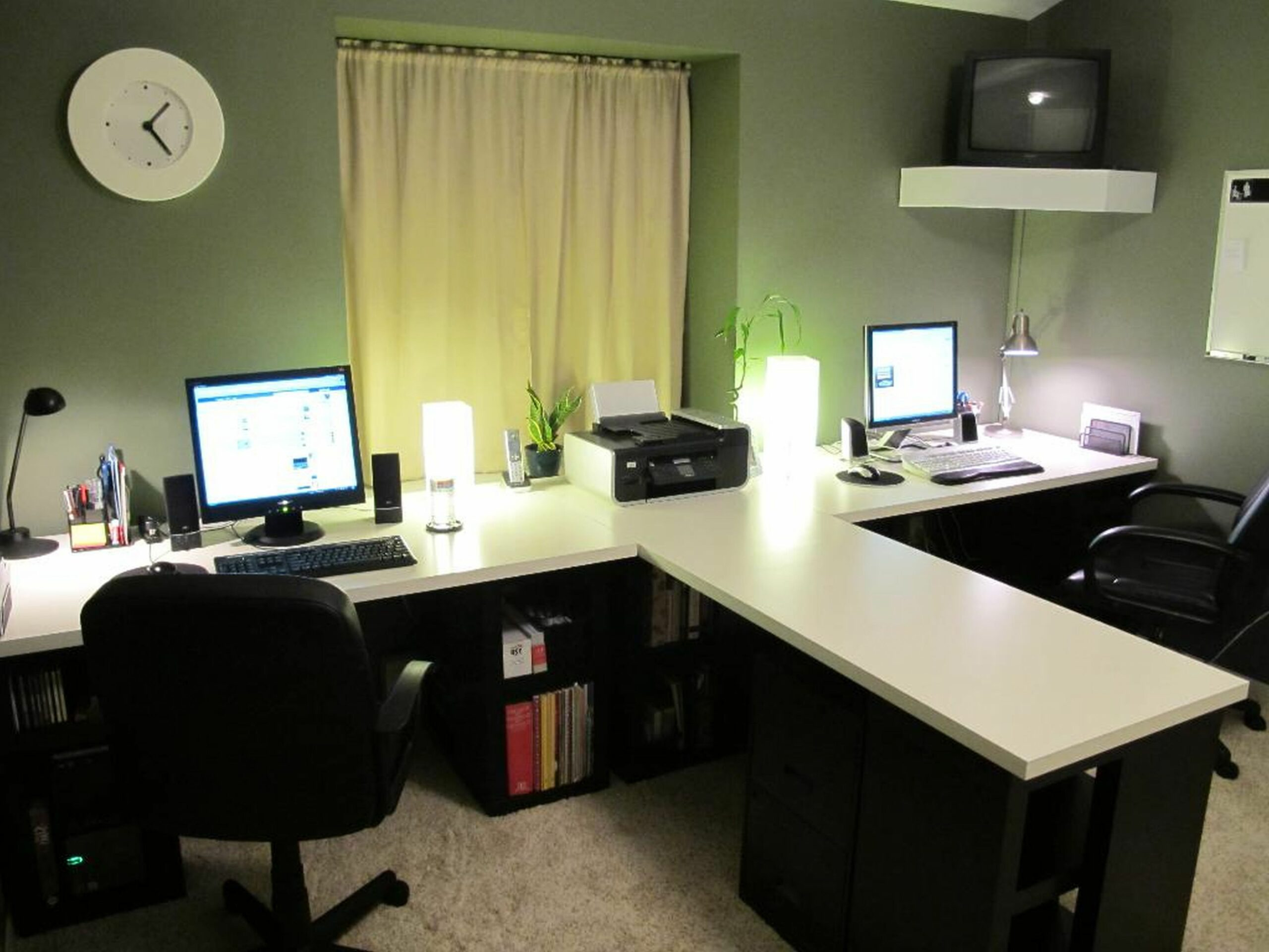 The ikea home office design uk up there is used allow the ..