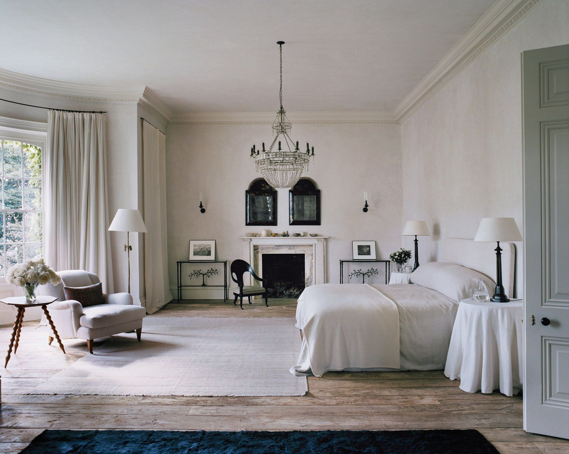 The Most Beautiful Bedrooms From the New Vogue Living Book ..