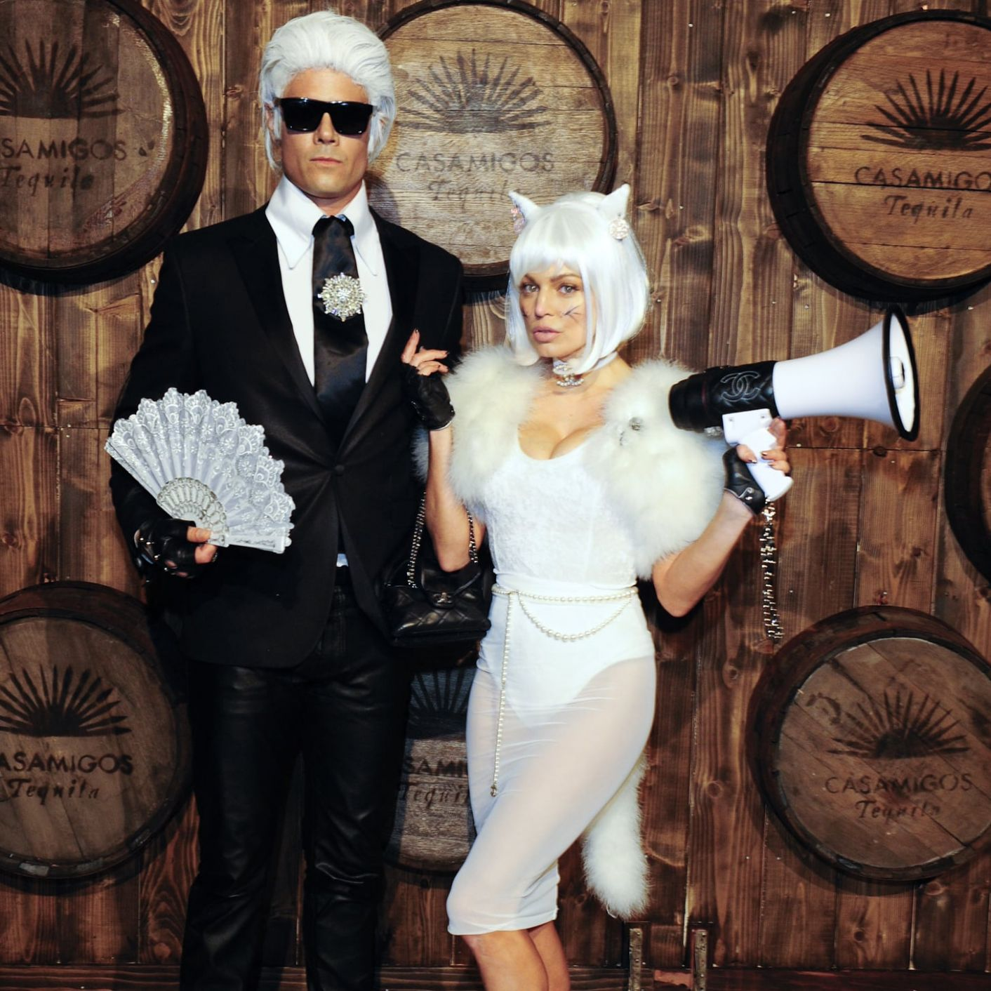 The Most Iconic Celebrity Couples Costumes For Halloween ..
