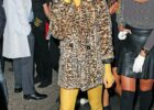 The Most Spot-On Celebrity Halloween Costumes | Celebrity ...
