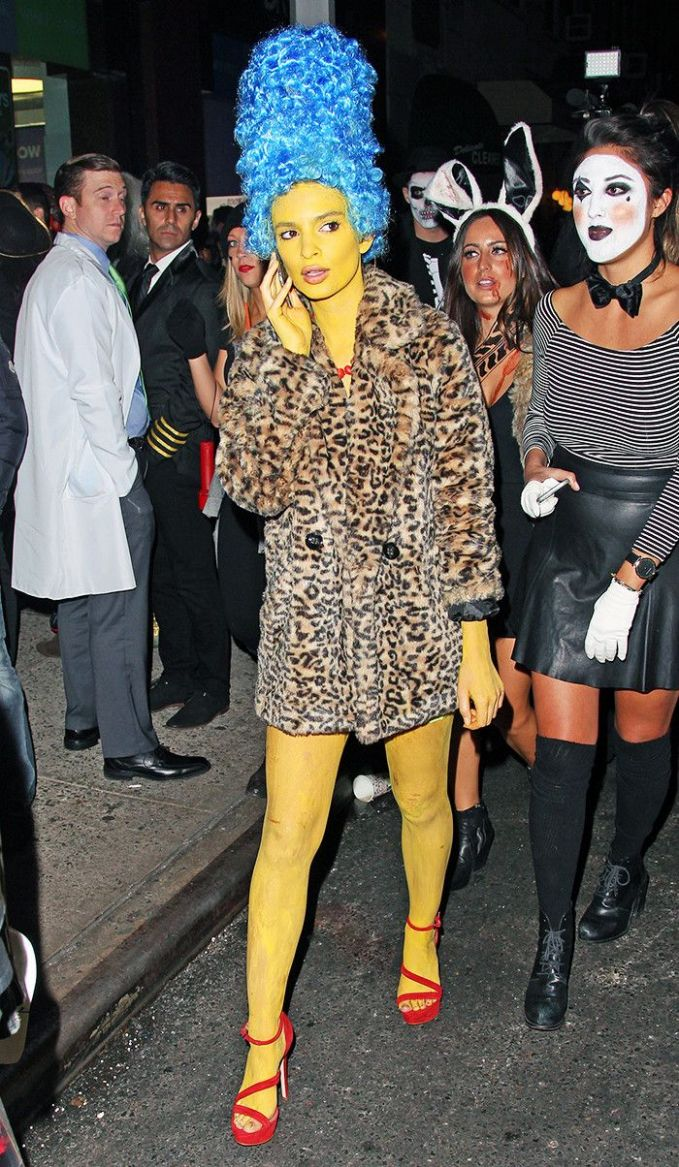 The Most Spot-On Celebrity Halloween Costumes | Celebrity ..