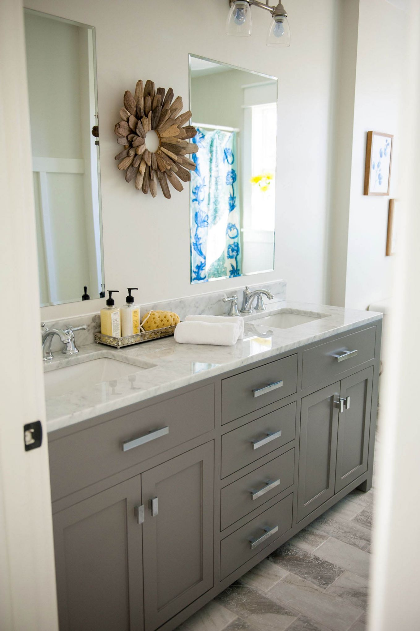 The Ultimate Guide to Buying a Bathroom Vanity | The Harper House