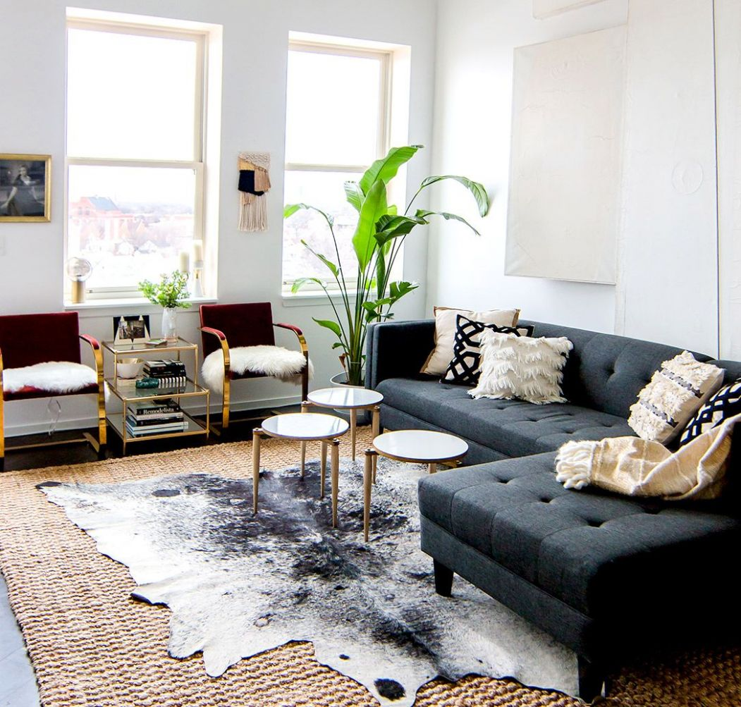 These 10 Bohemian-Chic Décor Ideas Feel Easy, Breezy, and ...