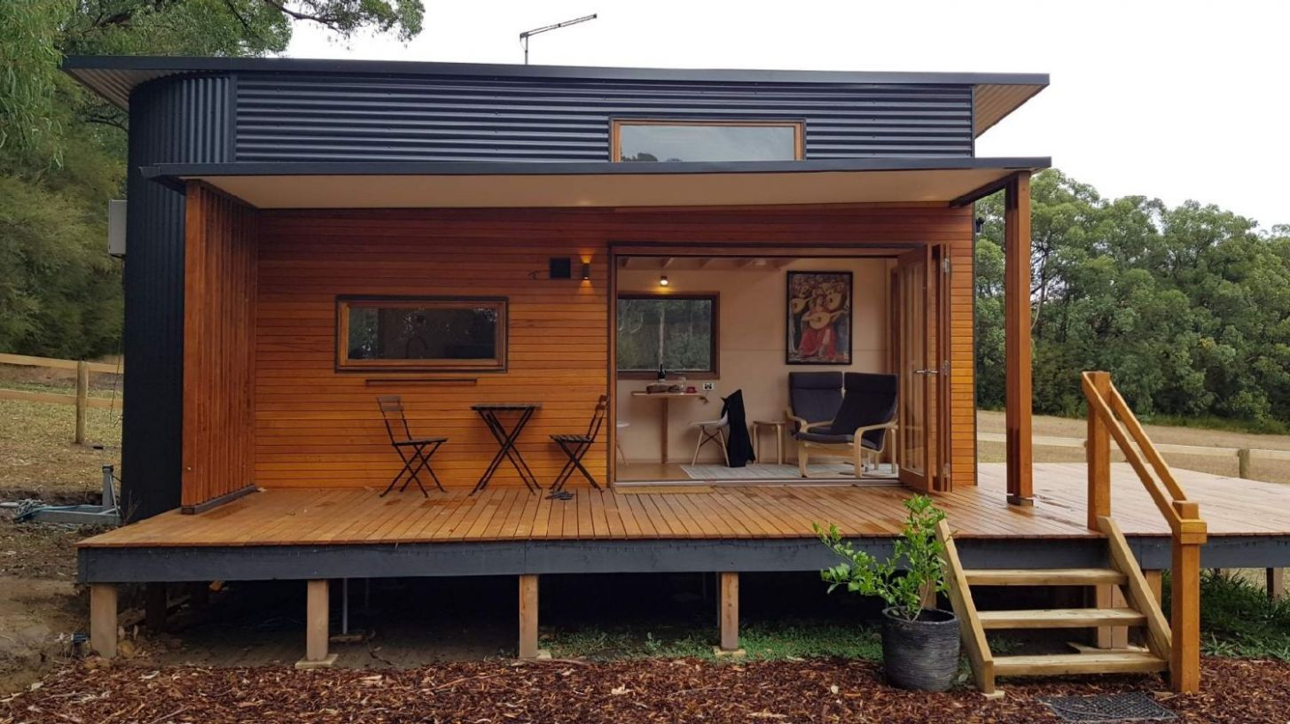 These are beautiful houses': Why is the law so tough on tiny homes?