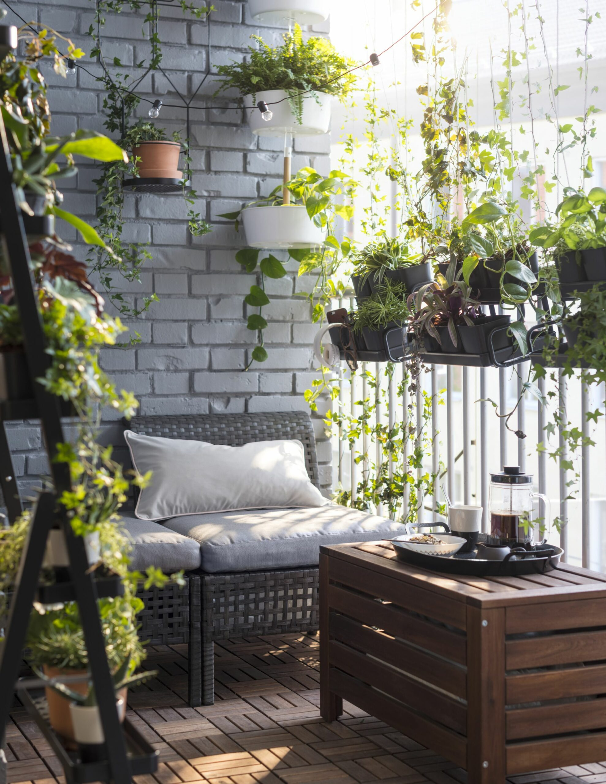 This Ikea patio furniture is here to transform your apartment's ...