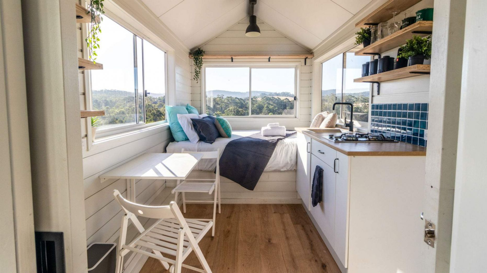 This Secluded Tiny House in the Yarra Valley Is Your New Reason to ...