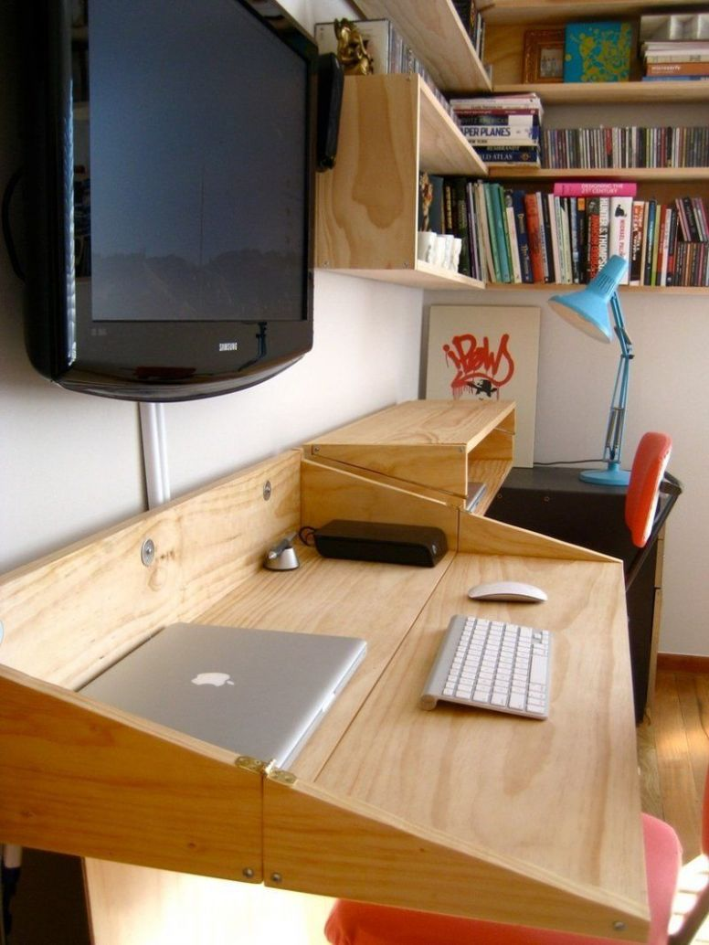 Tim's Dual Use Home Office | Ideas for work | Home office ...