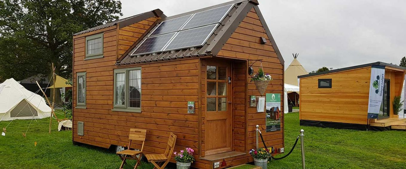 Tiny Homes For Sale, Custom Built Tiny House - tiny house for sale uk