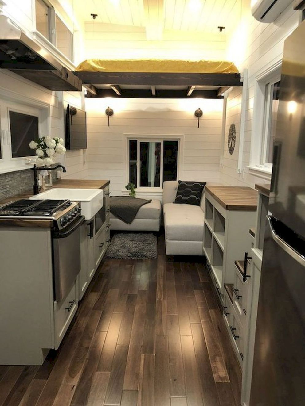 Tiny Homes Stunning and Sustainable | Best tiny house, Tiny house ..