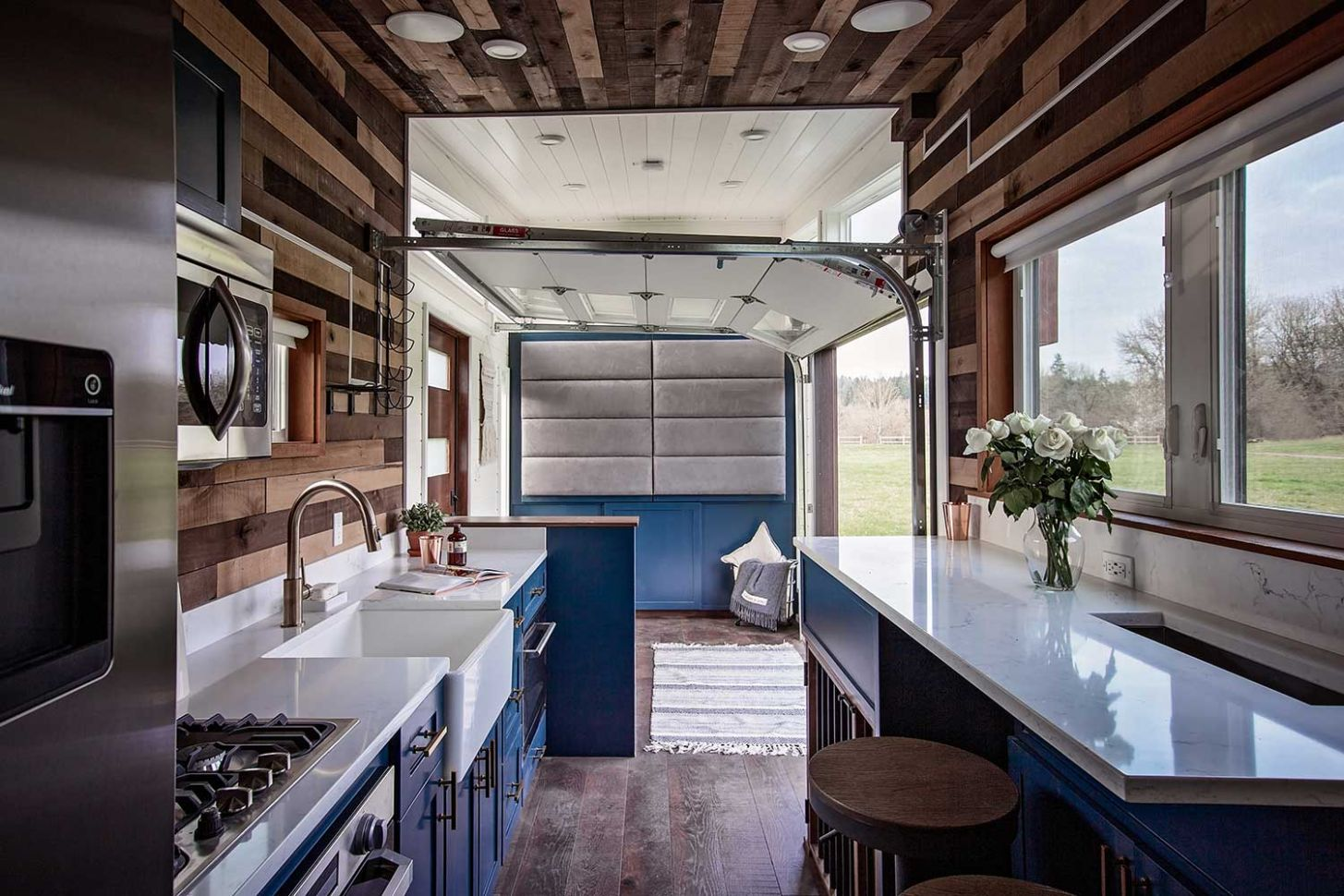 Tiny House Appliances: Which Work Best?   Tiny Heirloom