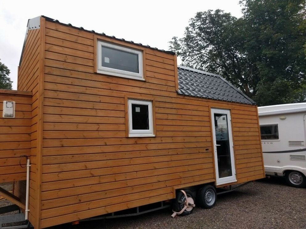 Tiny house for sale (10x10ft) | in Alnwick, Northumberland | Gumtree - tiny house for sale uk