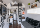 Tiny House Living Room Design Ideas You Should Try