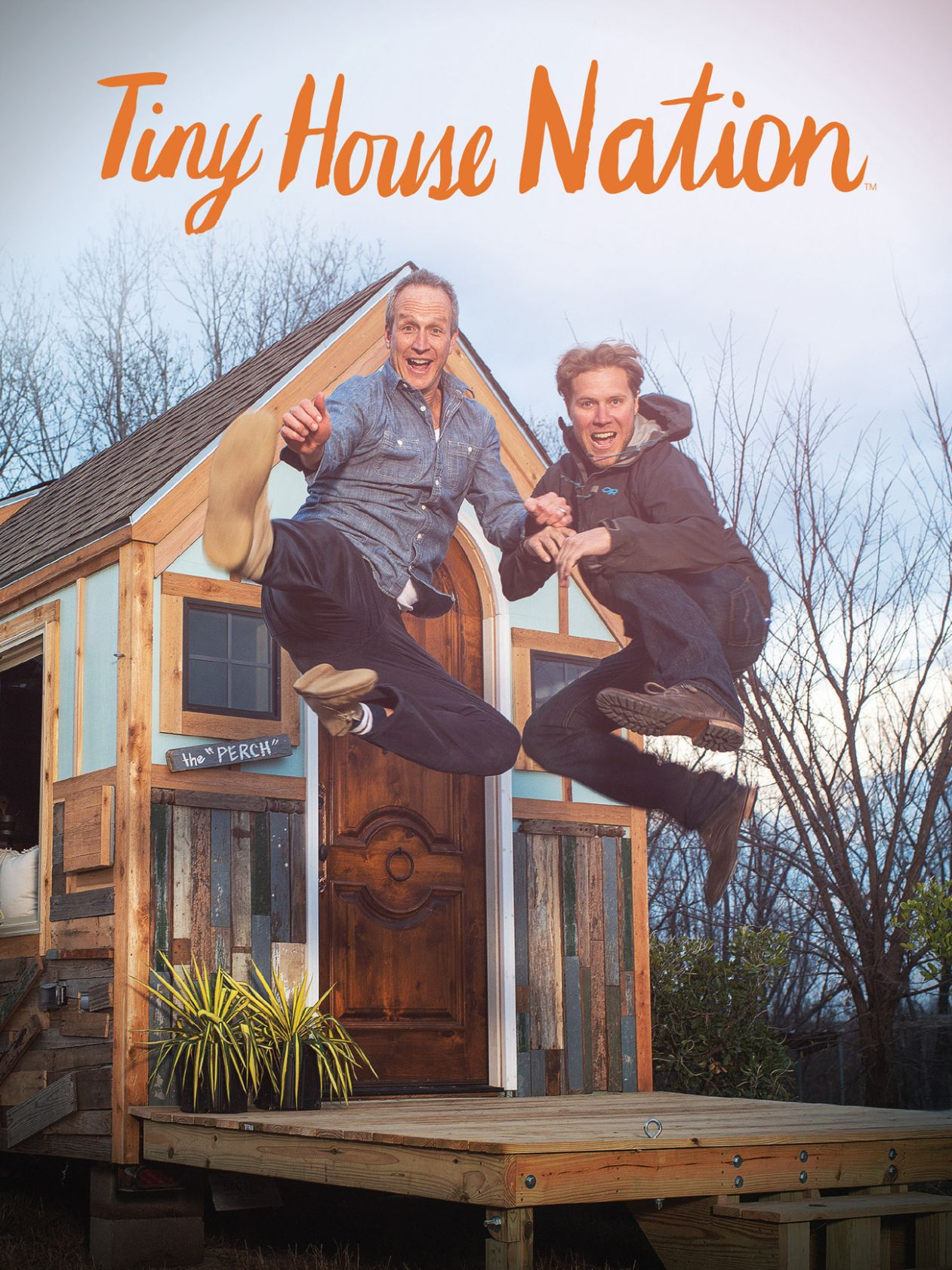 Tiny House Nation TV Show: News, Videos, Full Episodes and More ...