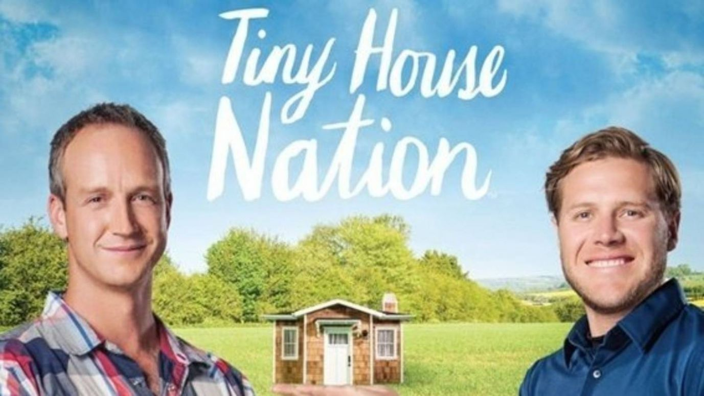 Tiny House Nation: Why celebrating 'going tiny' is a little tone ...