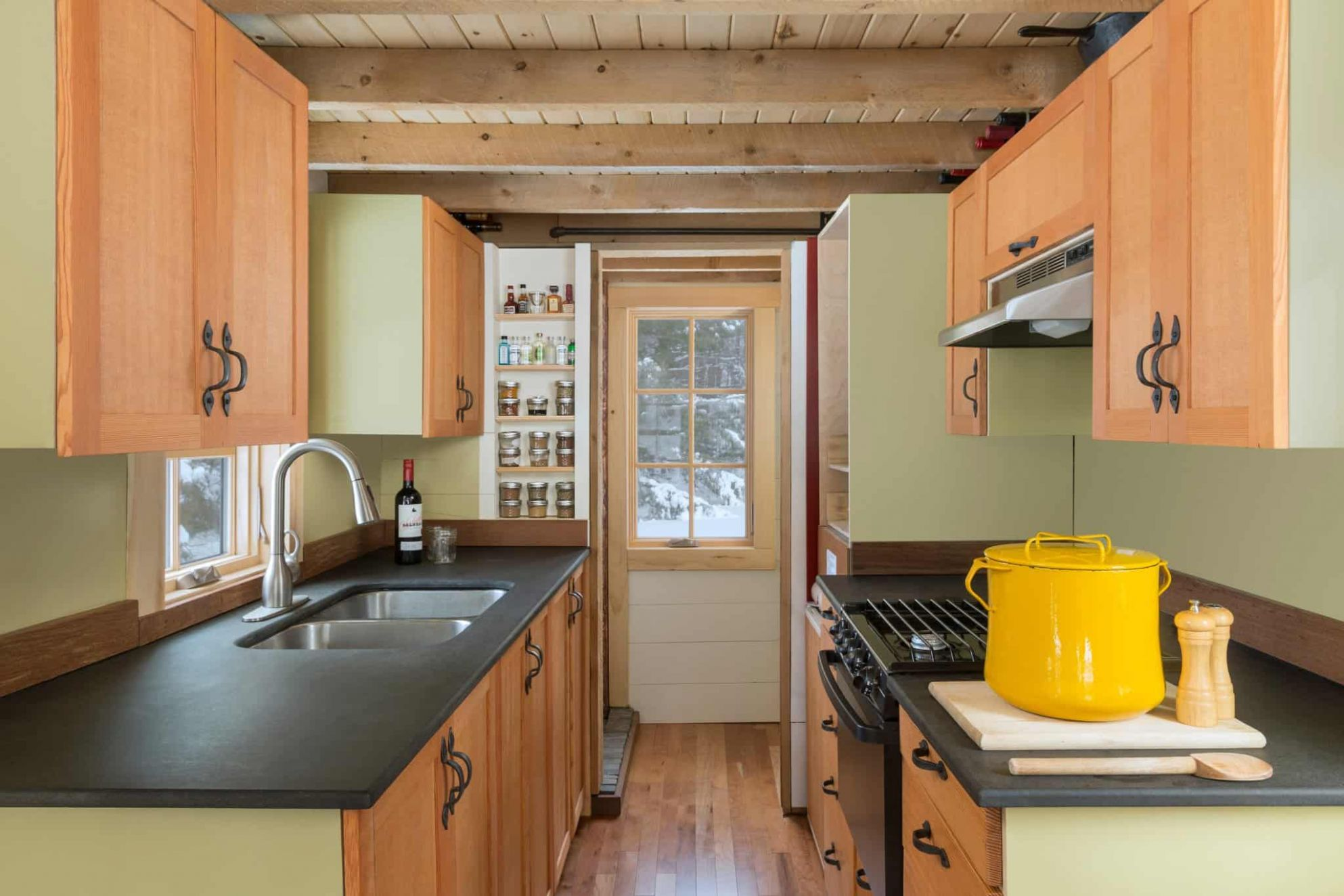 Tiny House Plumbing: Build your Bathroom, including Shower & Toilet - tiny house plumbing