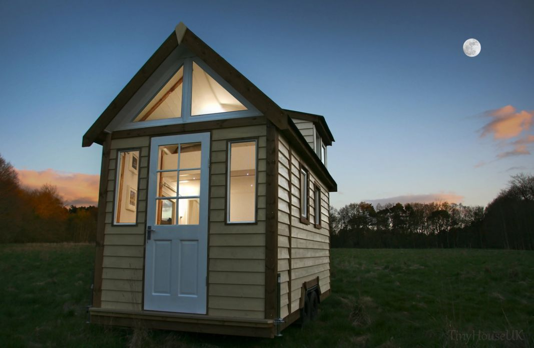 Tiny House UK - Tiny House Blog - tiny house for sale uk