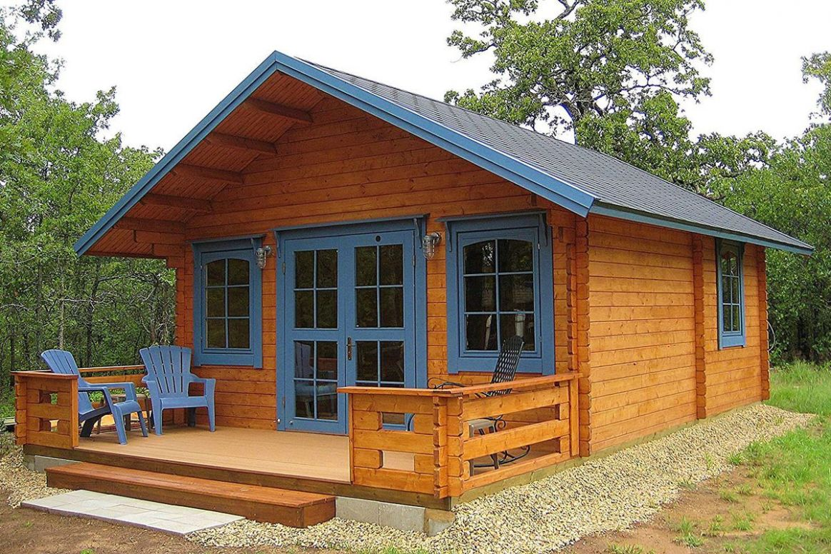 Tiny houses for sale on Amazon: Cabins, shipping containers, and ...