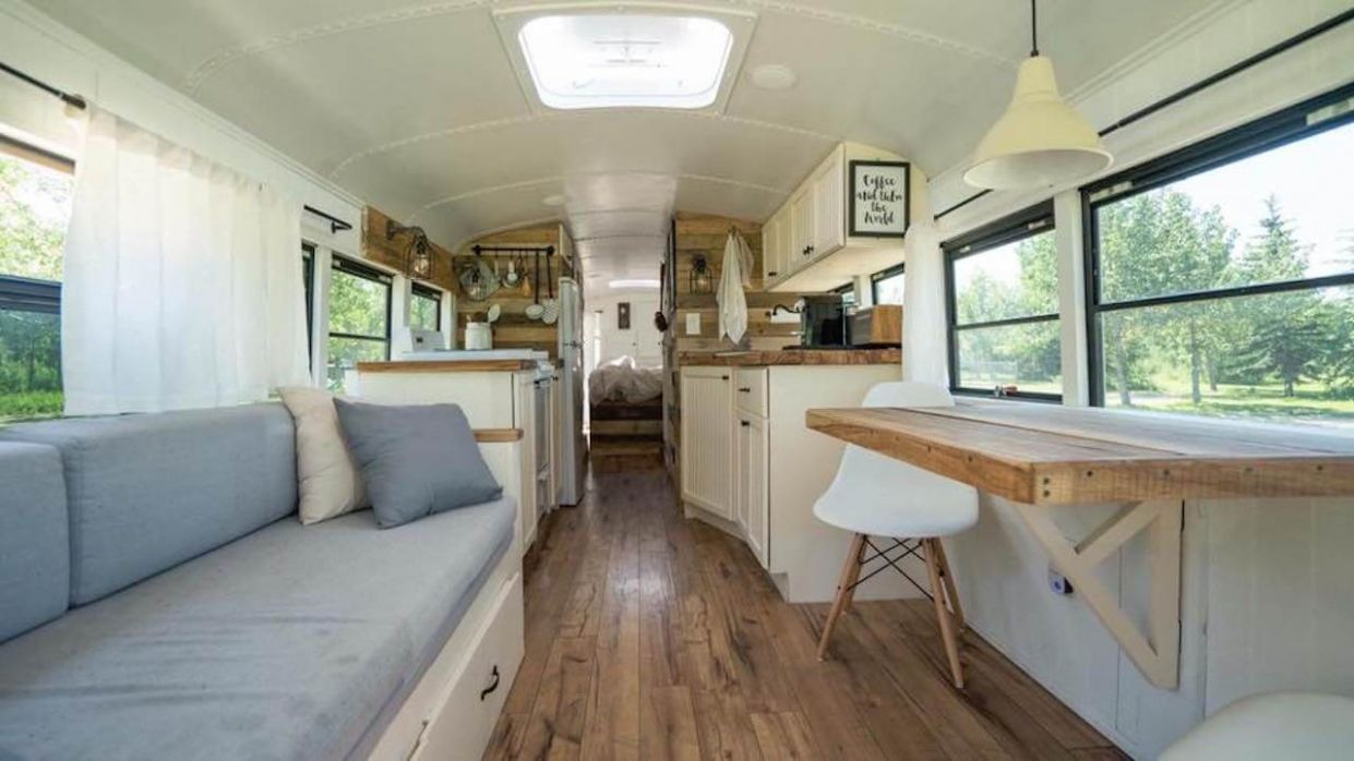 Tiny Living: Die coolsten Tiny Houses weltweit — CamperStyle