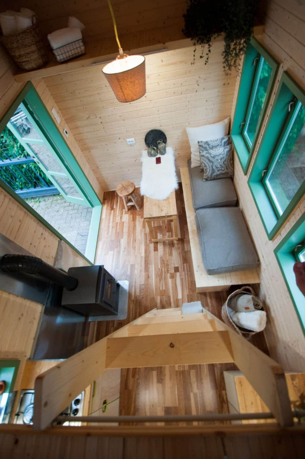 TinyWunderHouse | Handcrafted tiny houses on wheels & more - tiny house romania