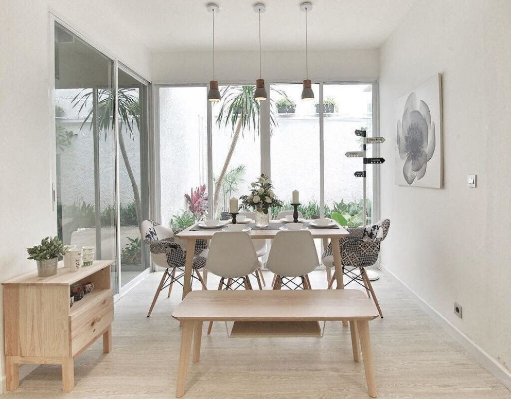 Top 11 Creative Dining Room Trends 11 (11+ Images and Videos) - dining room ideas for 2020