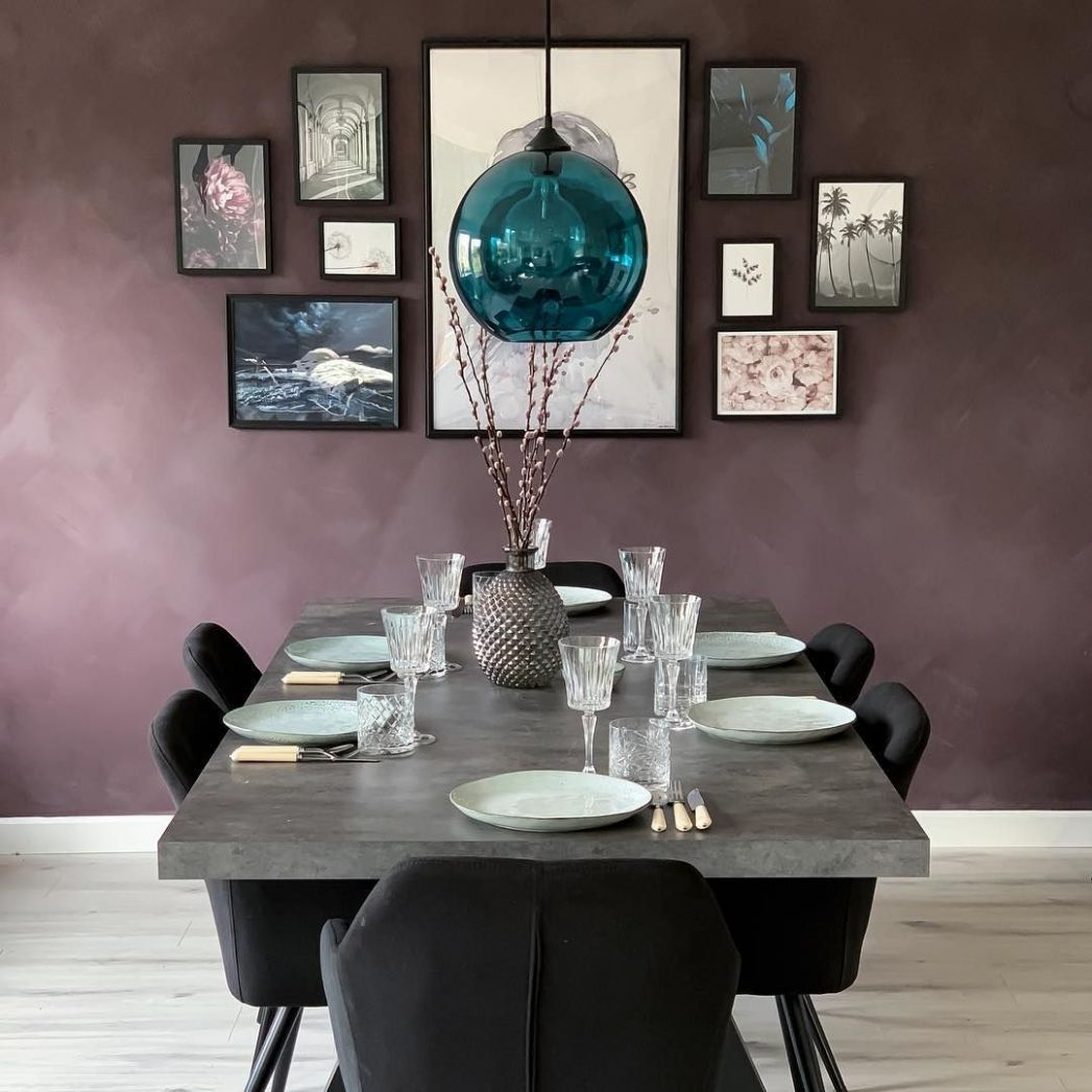 Top 11 Creative Dining Room Trends 11 (11+ Images and Videos ..